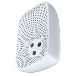 Aeon Labs Aeotec ZWave Indoor Siren with Battery Backup and LED Gen 5