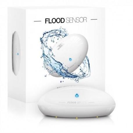 Fibaro Zwave Flood and Water Sensor