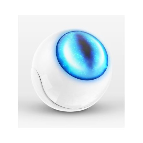 Fibaro Zwave Multi Sensor For Motion, Temperature, Light