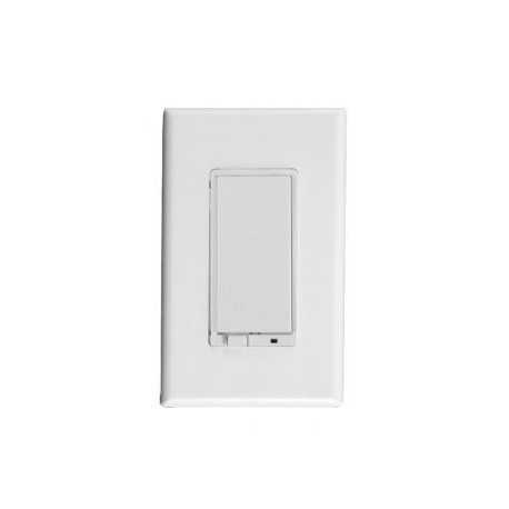 GE ZWave In-Wall Ceiling Fan Low Medium High Control Switch