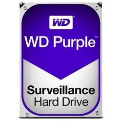 Western Digital Purple SATA Surveillance HDD 1TB